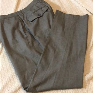 KENNETH COLE NEW YORK MEN DRESS PANTS